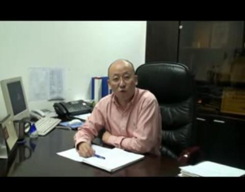 广州励丰声光科技有限公司CEO代旭贺电