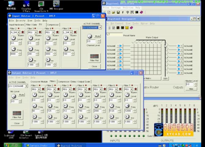 点击观看《《全球音频处理器教程》7-DIGITOOL》