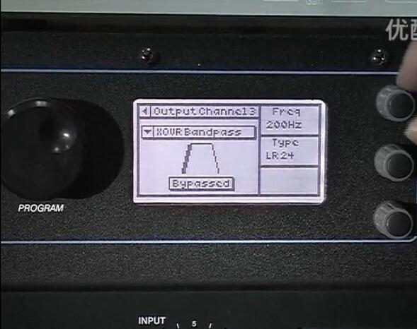 《全球音频处理器教程》7-DIGITOOL面板操作