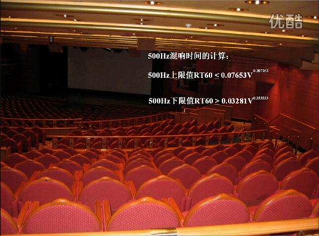 《音响灯光建声系统集成》11 -电影院系统