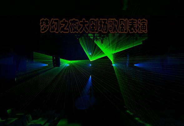 《灯控台调试技术》演示2