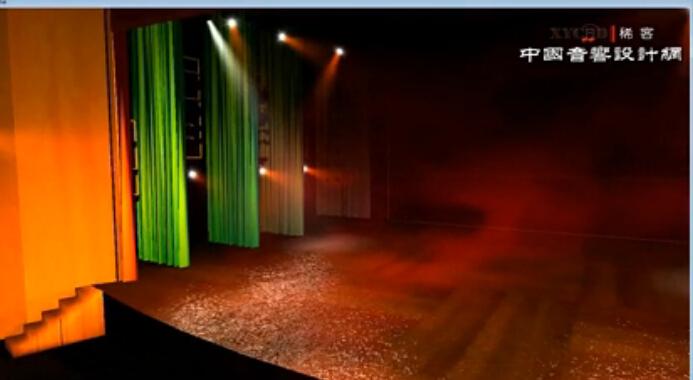 《舞台灯光软件》13_LightingStudio常用技巧