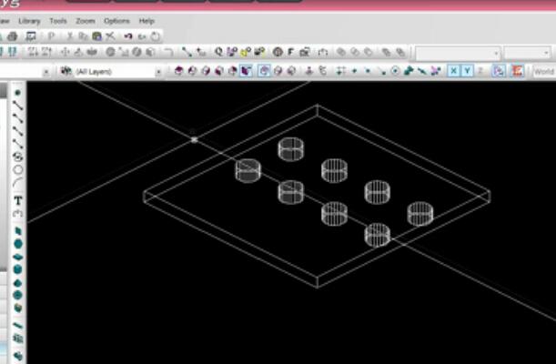 《舞台灯光软件》3_WYSIWYG布尔运算