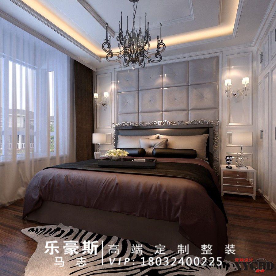 户型:3室2厅2卫   造价:17万(基础)   设计风格:欧式新古典